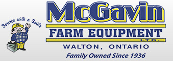 Mc Gavin Farm Equipment