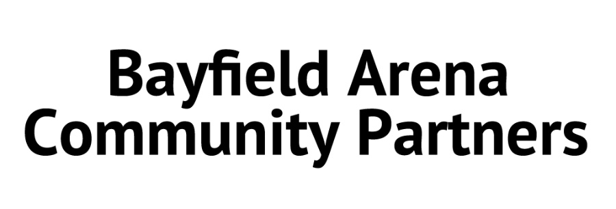 Bayfield Arena Community Partners